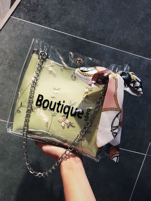 Picture of Women's Crossbody Bag Chic Stylish Outdoor Trendy Fashion Casual Bag