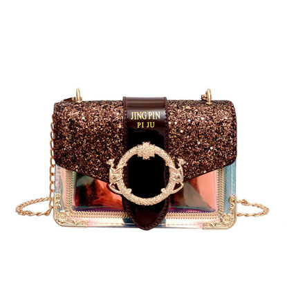 Picture of Women's Crossbody Bag Radiant Color All Match Leisure Bag