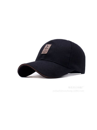 Picture of Outdoor Sports Hat Plain Style Sun-Shade Peaked Cap