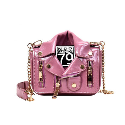 Picture of Women's Crossbody Bag Personalized Ladylike Fashion Bag