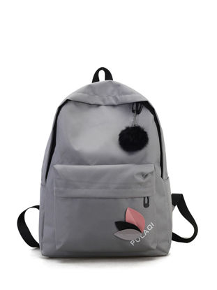 Picture of Women's Backpack Stylish Casual Simple Design Backpack