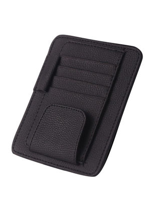 Picture of Car Card Clip Multi-Function Large Capacity Exquisite Concise Car Card Clip