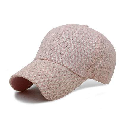 Picture of Unisex Hat Solid Color All Match Baseball Cap