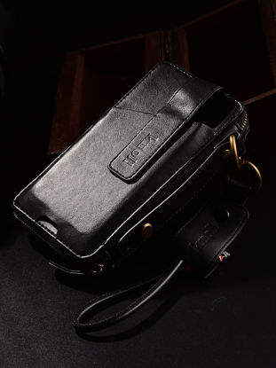 Picture of Phone Cover Bag Creative Multi Function Durable Popular Phone Case