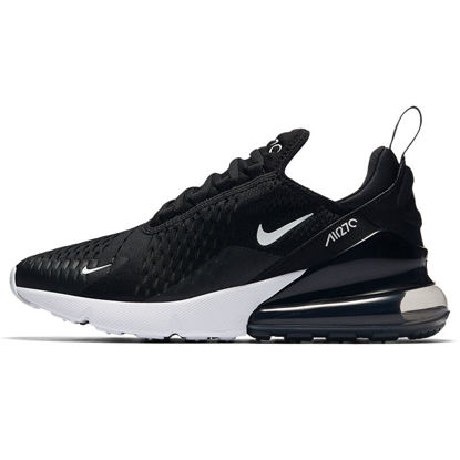 Picture of Nike Women's Running Shoes Air Max 270 Color Block Lacing Breathable Shoes