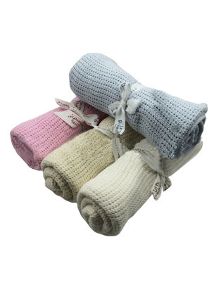 Picture of Baby Blanket 1 Piece Convenient Simple Baby Product