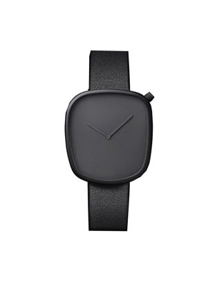 Picture of Men's Watch Brief Style Solid All Match Fashion Stylish Watch Accessory