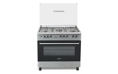 Picture of GGO-4890 60X90 Cm Free Standing Gas Cookers