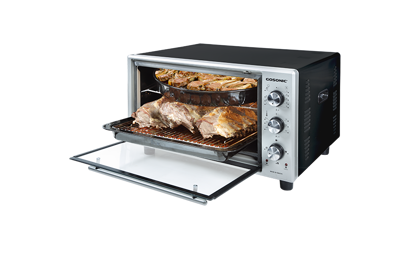 Picture of KEBAB-48 48L Electric Oven