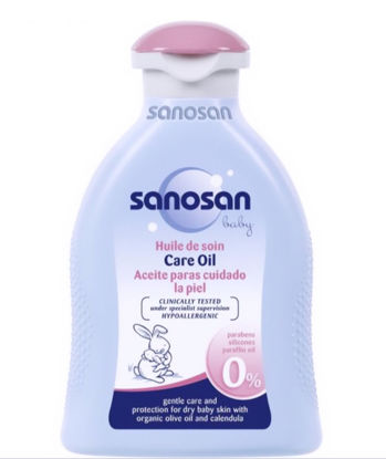 Picture of Sanosan caer oil 200ml