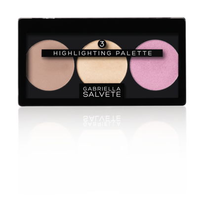 صورة highlighting palette