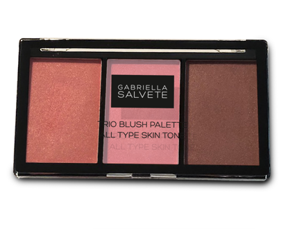 صورة Trio Blush Palette