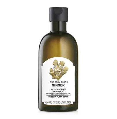 Picture of GINGER SHAMPOO 400ML