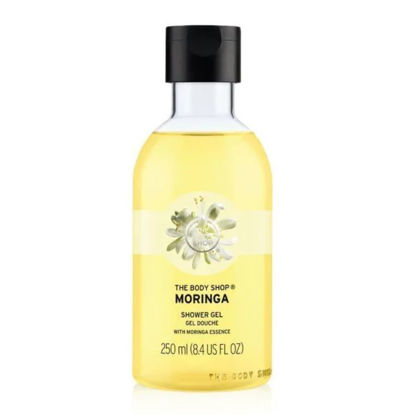 Picture of MORINGA SHOWER GEL