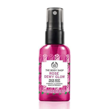 Picture of ROSE FACE MIST