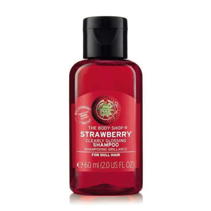 Picture of STRAWBERRY SHAMPOO