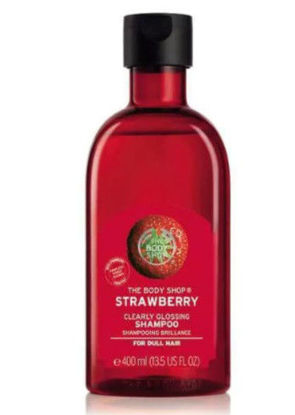Picture of STRAWBERRY SHAMPOO 400ML