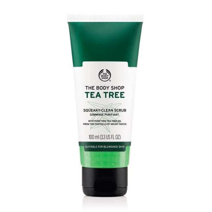 Picture of TEA TREE SCRUB