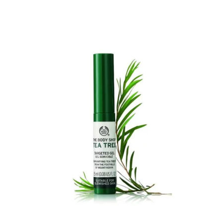 Picture of TEA TREE TARGETED GEL