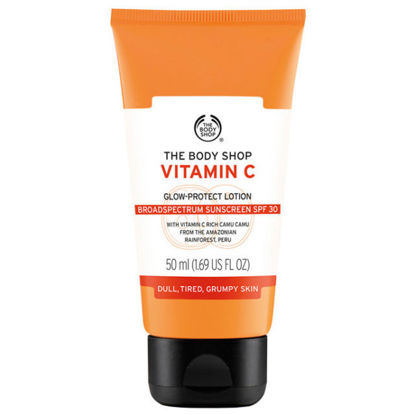Picture of VITAMIN C GLOW PROTECT LOTION