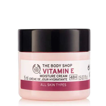 Picture of VITAMIN E DAY CREAM 15ML