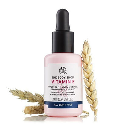 Picture of VITAMIN E SERUM