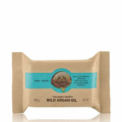 Picture of WILD ARGAN OIL SOAP