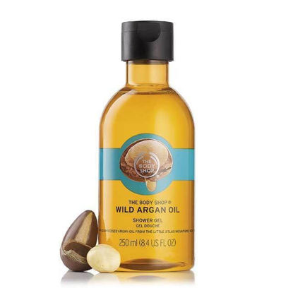 Picture of WILD ARGAN OIL SHOWER GEL250ml
