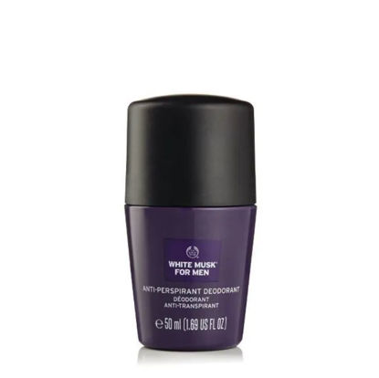 Picture of WHITE MUSK DEODORANT MEN