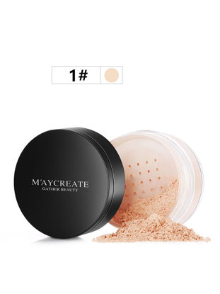 Picture of Natural Matte Powder Long Lasting Oil Control Powder