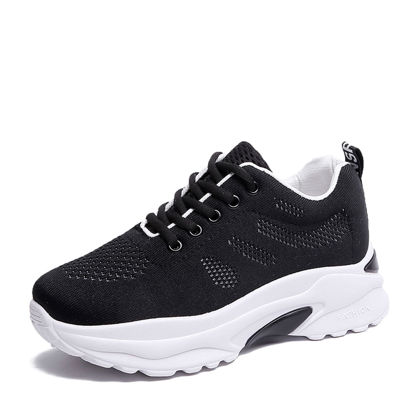 Picture of Women's Sports Shoes Comfy Damping Trendy Shoes