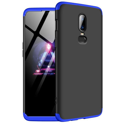Picture of OnePlus 7/7 Pro/6/6T/5/5T Phone Cover Multi-Color Ultra Thin Matte Phone Case