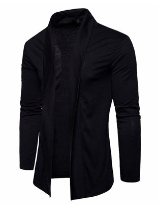 Picture of Men's Cardigan All Match High Quality Coldproof Cardigan