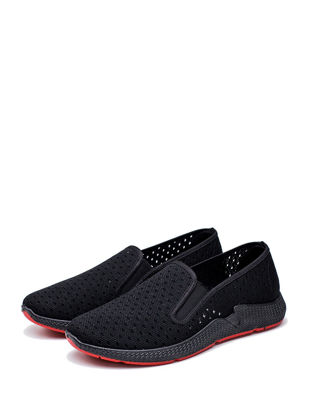 Picture of Men's Loafers Thick Sole Anti-Skidding Wearable Shoes