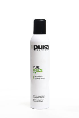 Picture of PK PURA KOSMETICA BREEZE LACCA ECO SOFT 300 ML.