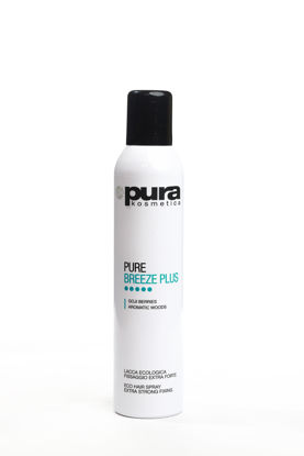 Picture of PK PURA KOSMETICA BREEZE PLUS LACCA ECO 300 ML.