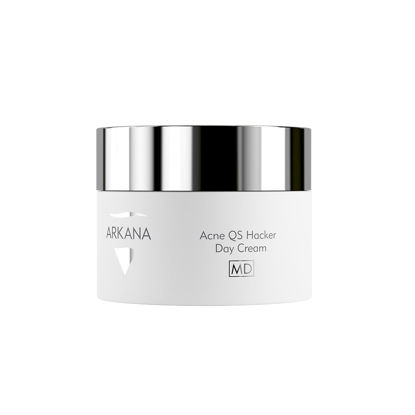 Picture of Acne QS Hacker Day Cream 50 ml
