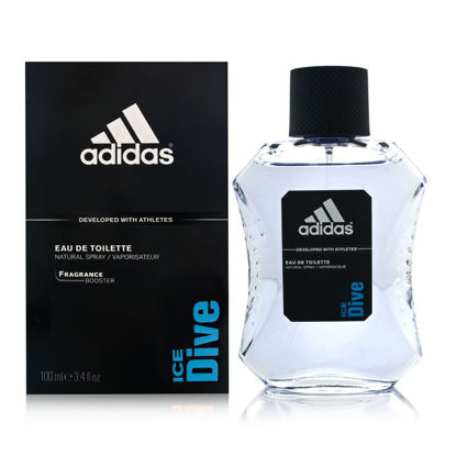 Picture of Adidas Ice Dive For Men -100ml EDT