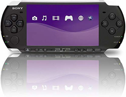 صورة SONY PLAYSTATION PORTABLE (PSP) 3006 - PIANO BLACK
