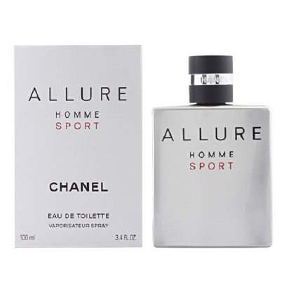Picture of Allure Homme Sport Chanel 100 ML