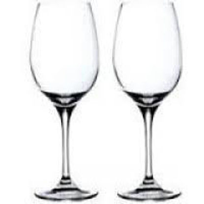 صورة WINE GLASS 17 OZ | 510 ML SET OF 2 IN COLOUR BOX