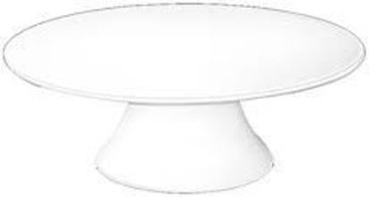 "صورة CAKE STAND 11"" x 3.5"" 