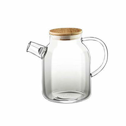 صورة TEA POT 57 OZ | 1700 ML