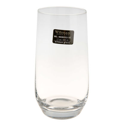 صورة LONGDRINK GLASS 17 OZ | 500 ML SET OF 2 IN COLOUR BOX