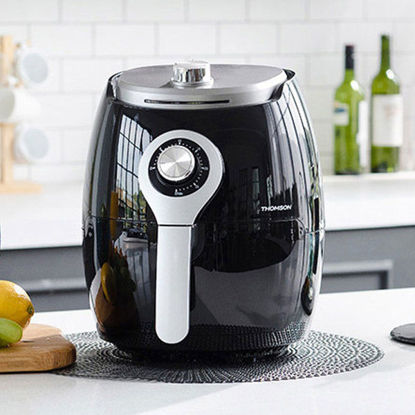 Picture of Thomson ESR-A2503 Air fryer - 2.5L-Black