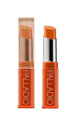 Picture of PALLADIO SOBERT BUTTER ME UP SHEER COLOR BALM