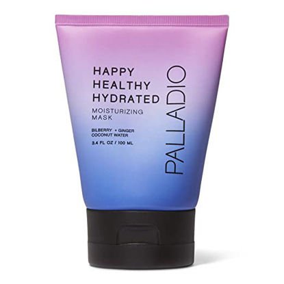 صورة PALLADIO HAPPY HEALTHY HYDRATED MOISTURIZING MASK