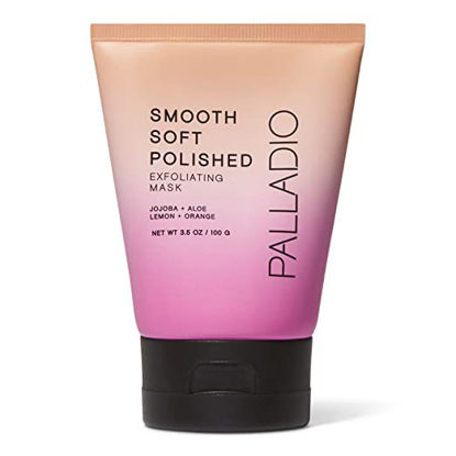 صورة PALLADIO SMOTH SOFT POLISHED EXFOLIATING MASK