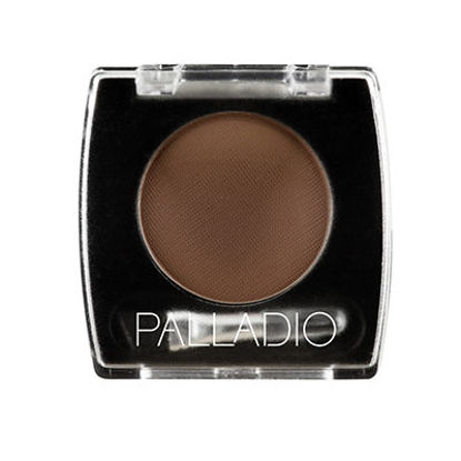 صورة PALLADIO DARK BROWN BROW POWDER 01