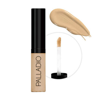 صورة PALLADIO HONEY LIQUID CONCEALER 04